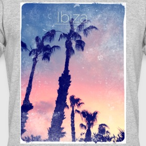 ibiza faded - Men's 50/50 T-Shirt