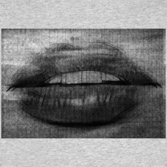 Blurry Lips