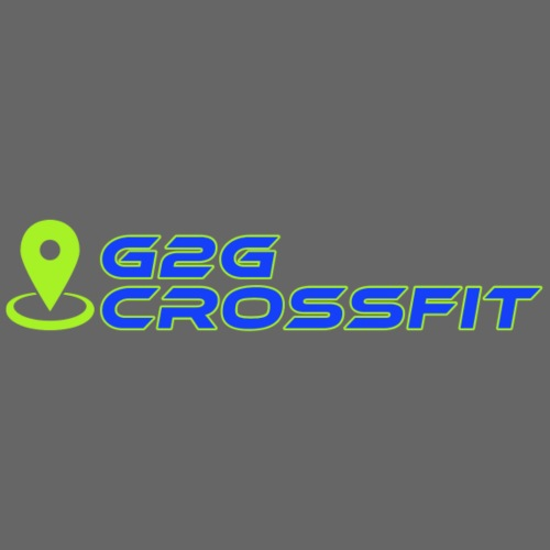 Advertise G2G CrossFit