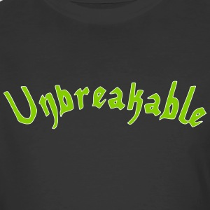 Unbreakable - Men's 50/50 T-Shirt