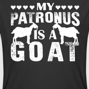 My Patronus Is A Goat Shirt - Men's 50/50 T-Shirt