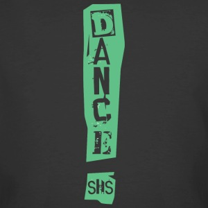 SHS Dance - Men's 50/50 T-Shirt