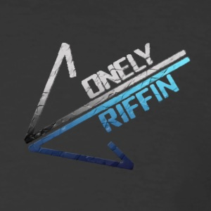 LonelyGriffin Logo - Men's 50/50 T-Shirt