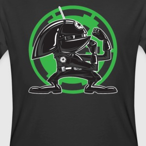 FIGHTING GUNNER - Men's 50/50 T-Shirt