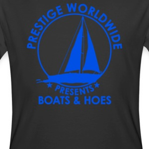 Prestige Worldwide Boats And Hoes - Men's 50/50 T-Shirt