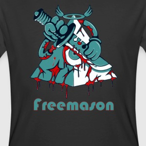 Freemason - Men's 50/50 T-Shirt