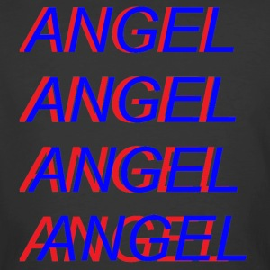 Angel - Men's 50/50 T-Shirt