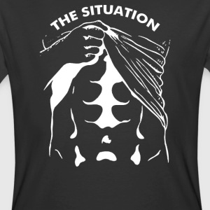 The Situation - Men's 50/50 T-Shirt