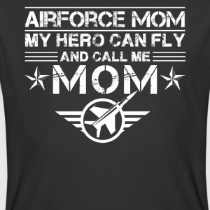 Air Force Mom Shirt - Men's 50/50 T-Shirt