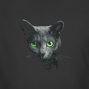 cat - Men's 50/50 T-Shirt