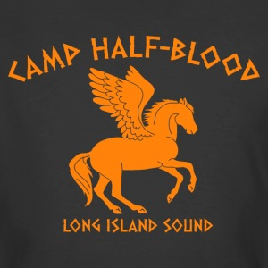 Camp Half Blood - Men's 50/50 T-Shirt