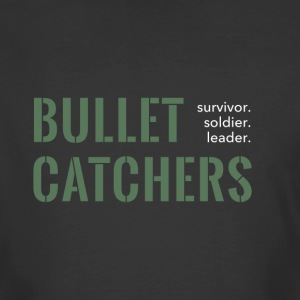 Bullet Catchers official show swag - Men's 50/50 T-Shirt