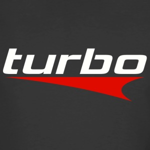 Turbo - Men's 50/50 T-Shirt