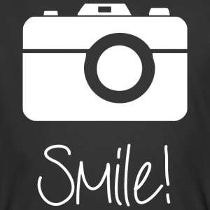 Photography T-Shirts - Men's 50/50 T-Shirt