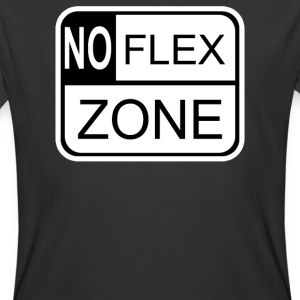 No Flex Zone - Men's 50/50 T-Shirt