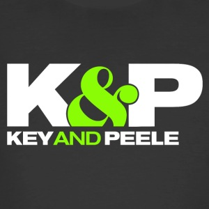 Key and Peele - Men's 50/50 T-Shirt
