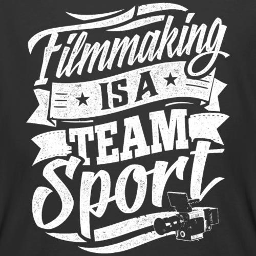Filmmaking Team Sport - Men's 50/50 T-Shirt