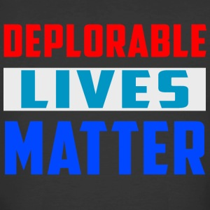 deplorables_lives - Men's 50/50 T-Shirt