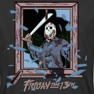 Friday the 13th - Men's 50/50 T-Shirt