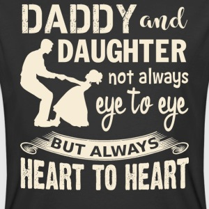Daddy And Daughter T Shirt - Men's 50/50 T-Shirt