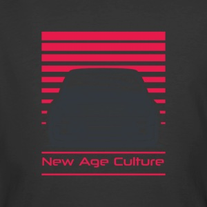 New Age Culture BMW E30 - Men's 50/50 T-Shirt
