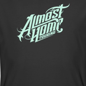 Almost home touring - Men's 50/50 T-Shirt