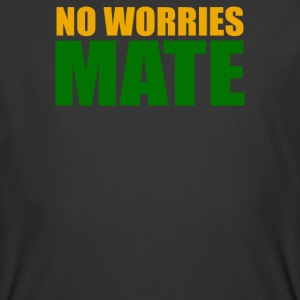 No Worries Mate - Men's 50/50 T-Shirt