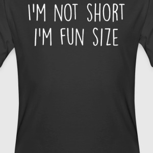 I'M Not FUN SIZE - Men's 50/50 T-Shirt