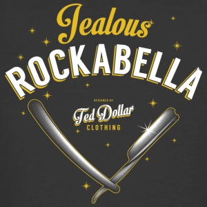 Jealous Rockabella - Men's 50/50 T-Shirt