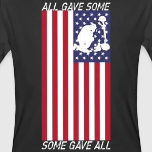 All Gave Some Some Gave All - Men's 50/50 T-Shirt