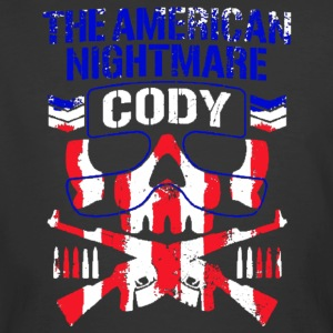 The American Nightmare - Men's 50/50 T-Shirt