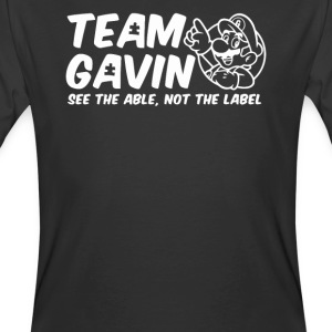Team Gavin for the Walk for Autism - Men's 50/50 T-Shirt