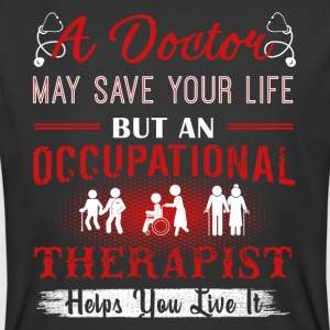 Occupational Therapist Shirts - Men's 50/50 T-Shirt
