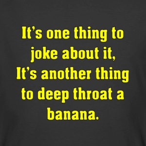 DT Banana - Men's 50/50 T-Shirt