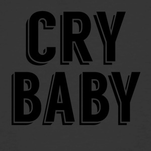 Cry Baby - Men's 50/50 T-Shirt