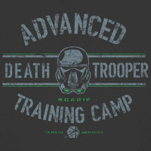Advanced Death Trooper Training Camp - Men's 50/50 T-Shirt