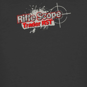 Rifle scope - Men's 50/50 T-Shirt