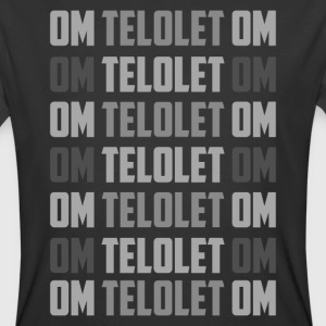 OMTOLELOT - Men's 50/50 T-Shirt
