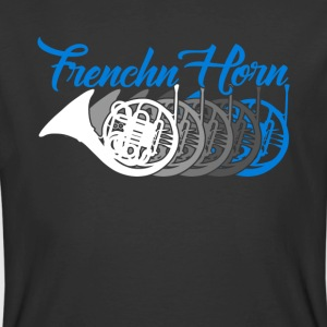 French Horn Shirt - Men's 50/50 T-Shirt