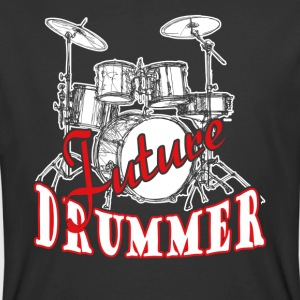 FUTURE DRUMMER SHIRT - Men's 50/50 T-Shirt