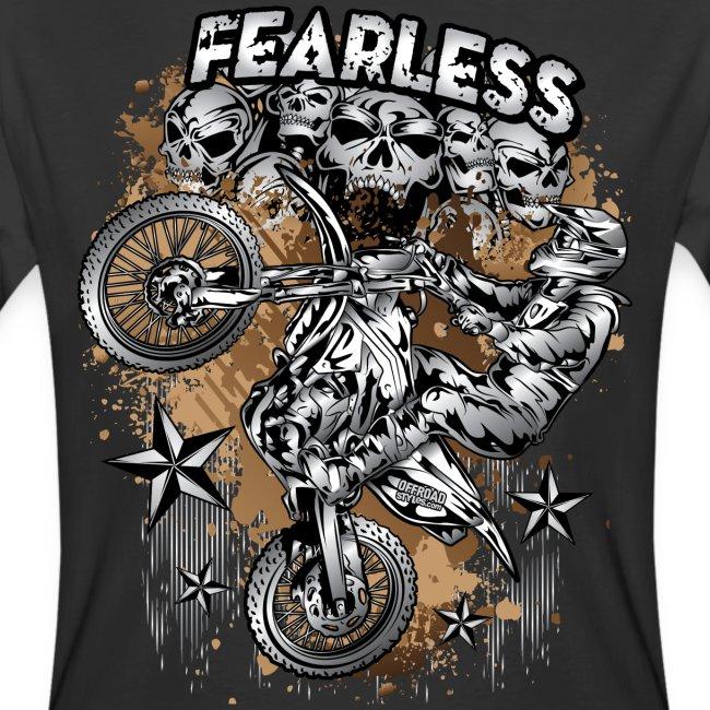 Fearless Motocross