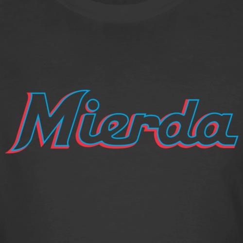 Mierda! - Men's 50/50 T-Shirt