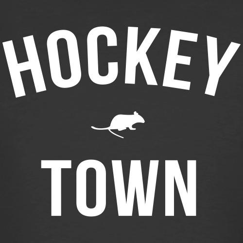 Hockey Town - Men's 50/50 T-Shirt