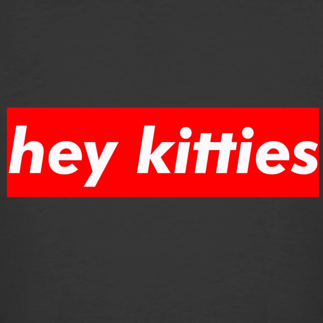 HEY KITTIES