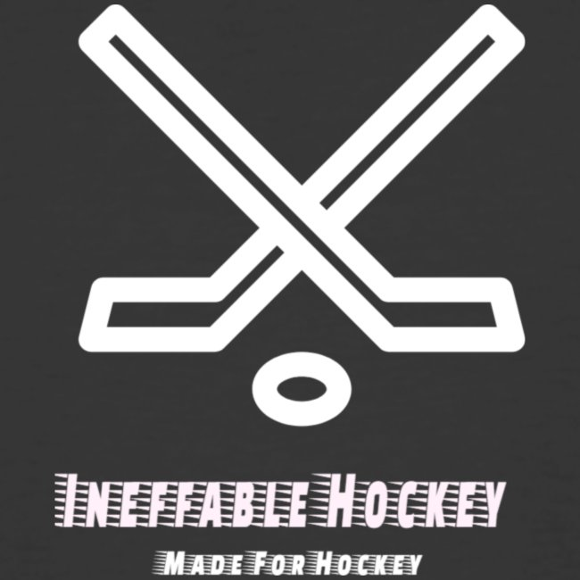 Ineffable Hockey Hoodies