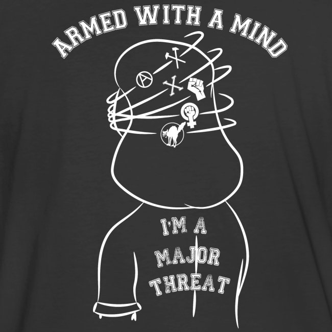 Armed With A Mind Montreal SXE
