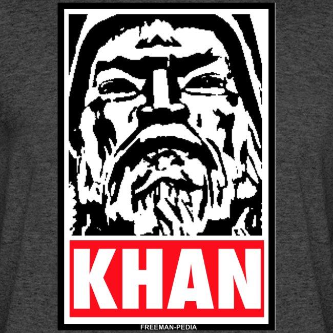 Obedient Khan