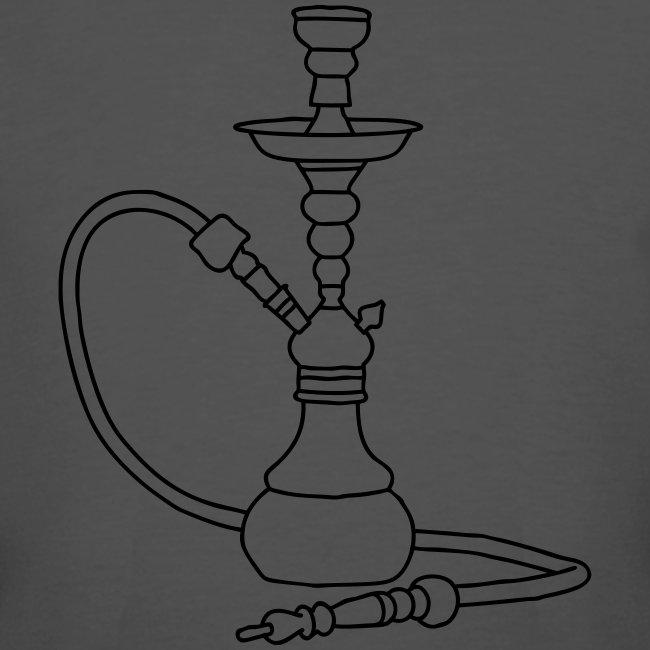 Shisha water pipe