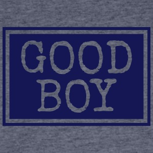 good boy - Men's 50/50 T-Shirt