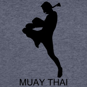 muaythai006 - Men's 50/50 T-Shirt